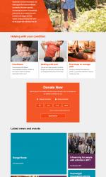 Arthritis Research UK