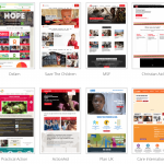 Analysing the Best Charity Websites 2018 – a look at the top 100 UK charity sites