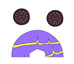 Sad biscuit