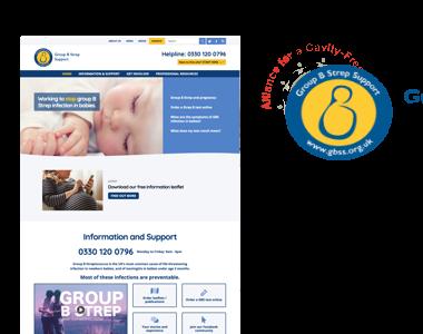 GBSS website
